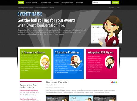 eventPraise-listopadowy-szablon-joomla