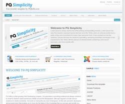 pq-simplicity