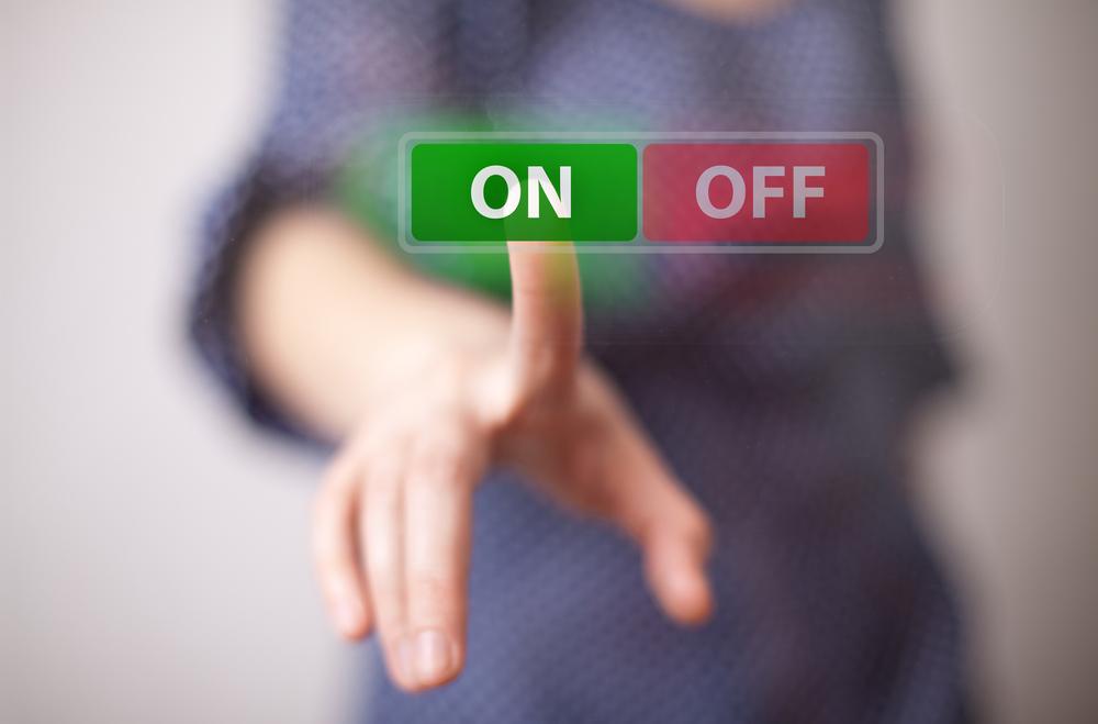 Blokowanie stron lub fragmentów w Joomla