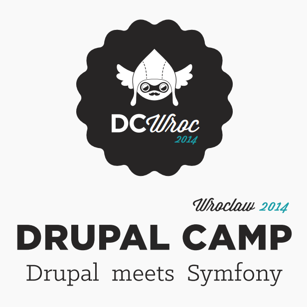Drupal Camp Wrocław #3 : Drupal meet Symfony