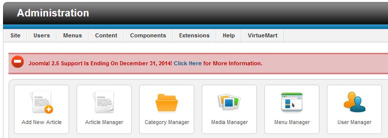 Migracja do Joomla 3.3 – czy pośpiech jest wskazany?
