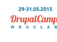 DrupalCamp Wrocław 2015