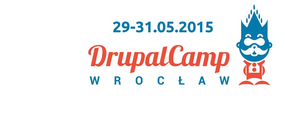 Drupal Camp Wrocław już w maju