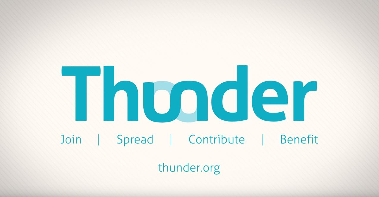 Thunder zwiastuje burzę?