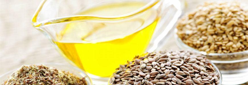Czy olej lniany łatwo się pozycjonuje? Czyli SEO i SEM okiem dyletanta