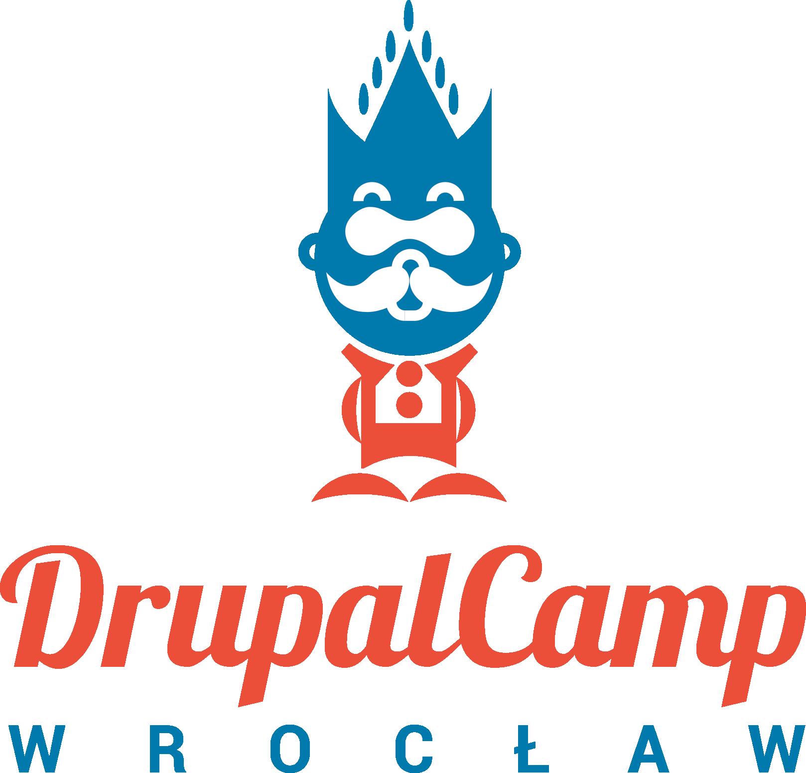 Chcesz koszulkę i Kufel z logo Drupala? Zasponsoruj DrupalCamp Wrocław!