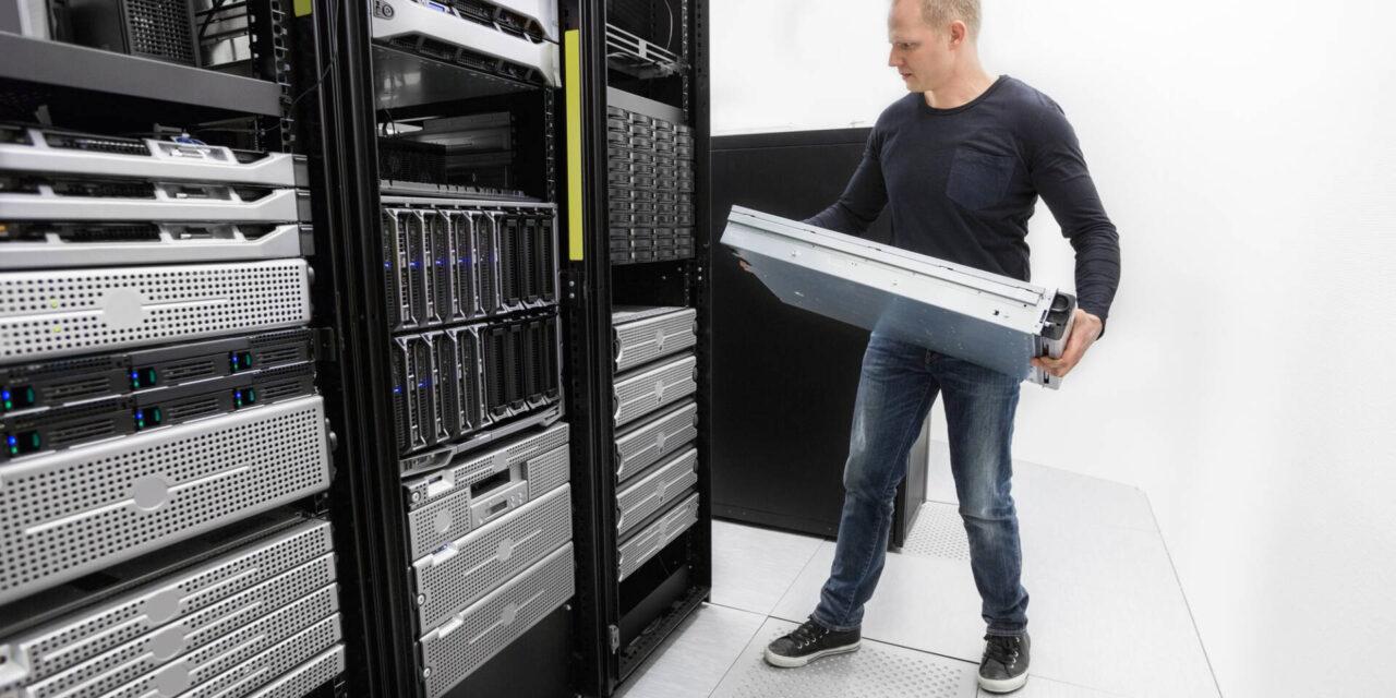 Technologie hostingowe – LH.pl