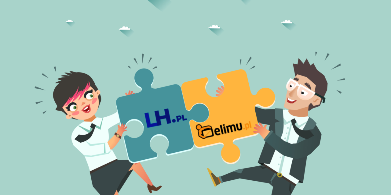 Blog elimu i program partnerski LH.pl
