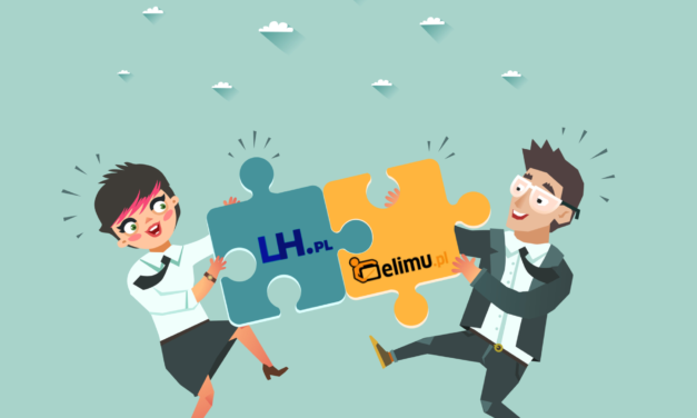 Blog elimu i program partnerski LH.pl